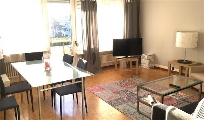 Colocation à Zürich - Your home from home in Zürich | EasyWG - Image 6