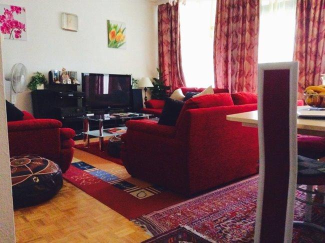 Colocation à Genève - Colocation dans un grand 6 pieces agreable et chill | EasyWG - Image 1