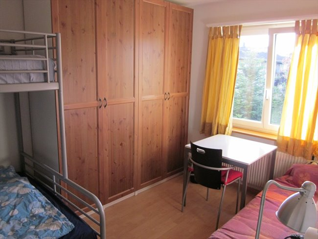 Colocation à Baden - Studio for rent in downtown 8953 Dietikon | EasyWG - Image 1