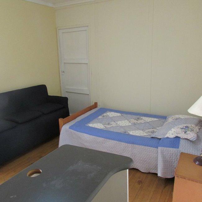 Pieza en arriendo en Curicó - Habitaciones centro curico | CompartoDepto - Image 5