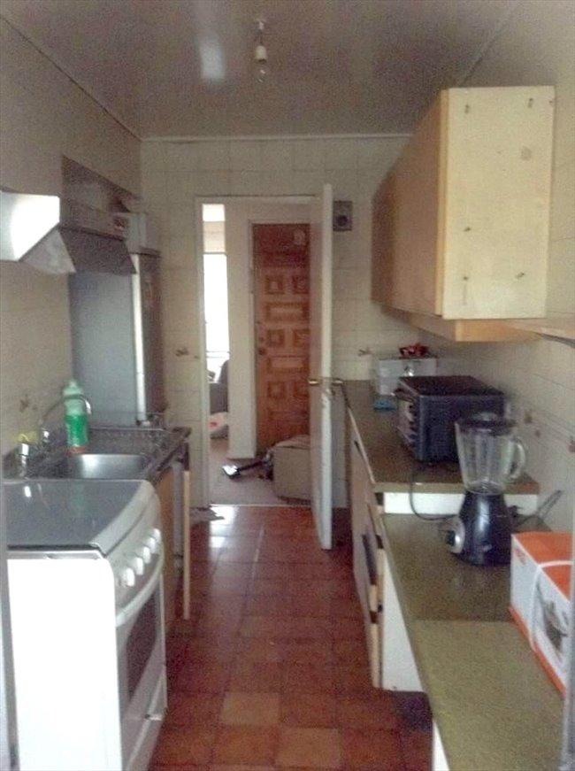 Pieza en arriendo en Concepción - Habitacion disponible en dpto a dos cuadras de Udec | CompartoDepto - Image 3