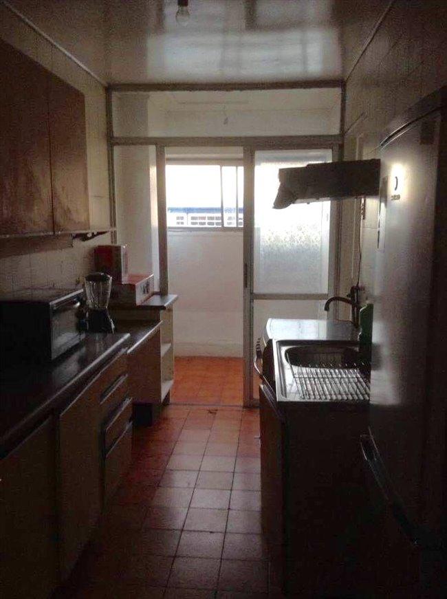 Pieza en arriendo en Concepción - Habitacion disponible en dpto a dos cuadras de Udec | CompartoDepto - Image 4