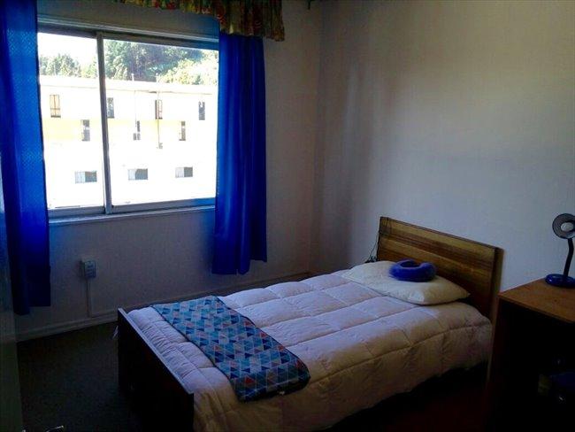 Pieza en arriendo en Concepción - Habitacion disponible en dpto a dos cuadras de Udec | CompartoDepto - Image 5