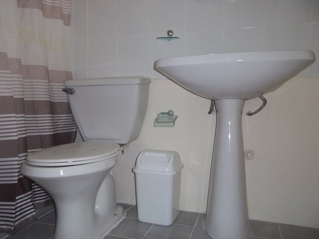 Pieza en arriendo en Antofagasta - Arriendo habitaciones con baño privado sector sur coviefi | CompartoDepto - Image 5