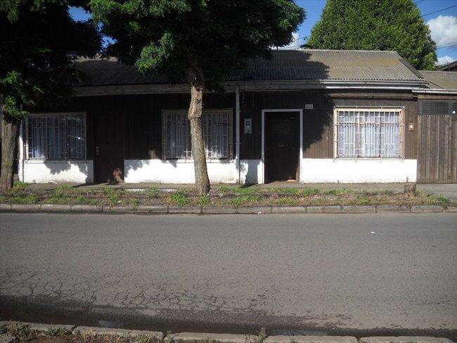 Pieza en arriendo en Concepción - Piezas en arriendo | CompartoDepto - Image 1