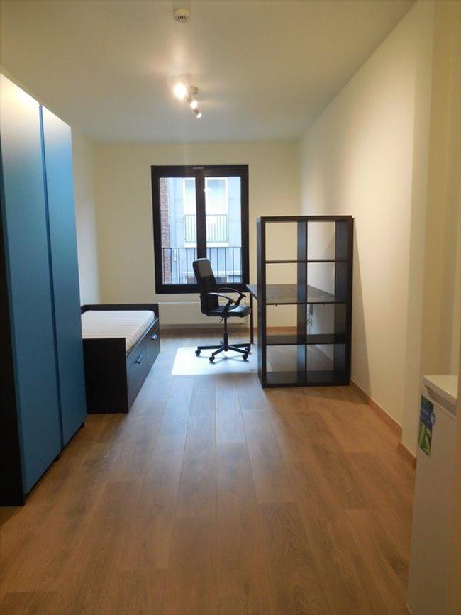 Koten te huur in Antwerpen-Anvers - Room - Students | EasyKot - Image 1