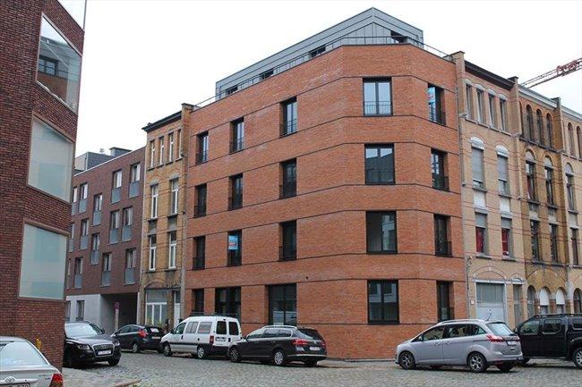 Koten te huur in Antwerpen-Anvers - Room - Students | EasyKot - Image 2