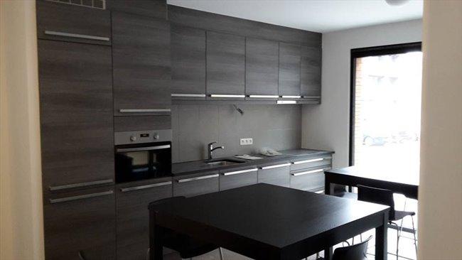 Koten te huur in Antwerpen-Anvers - Room - Students | EasyKot - Image 3