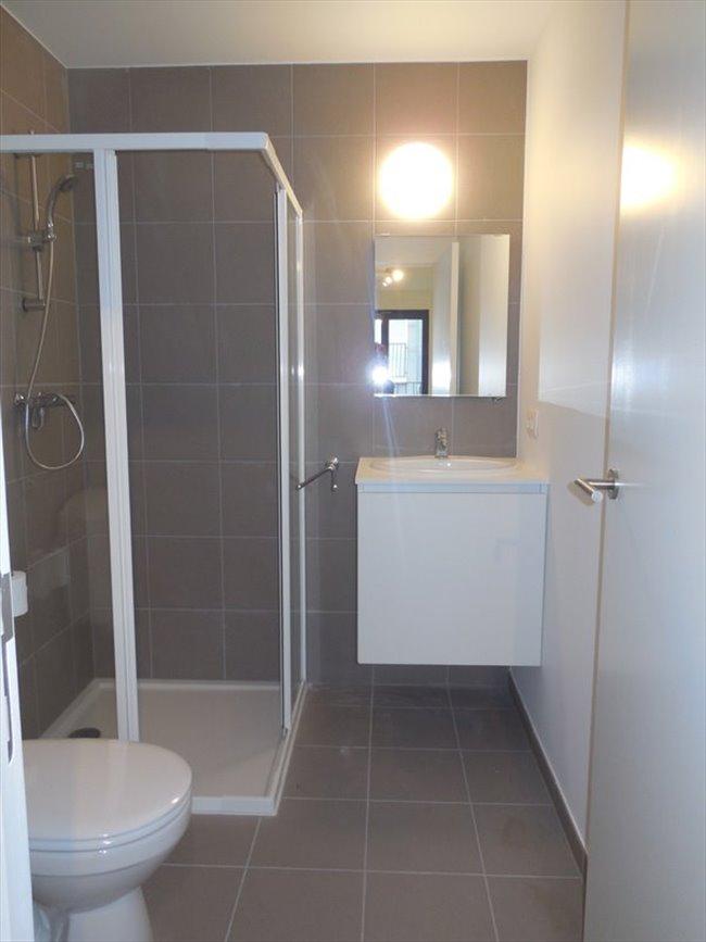 Koten te huur in Antwerpen-Anvers - Room - Students | EasyKot - Image 5