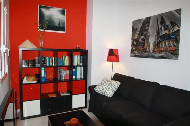 Piso Compartido en Chamberí - ALL EXPENSES INCLUDED. NEW FLAT. CENTRE OF MADRID. ONE  ROOM AVAILABLE. SHARED FLAT. | EasyPiso - Image 1