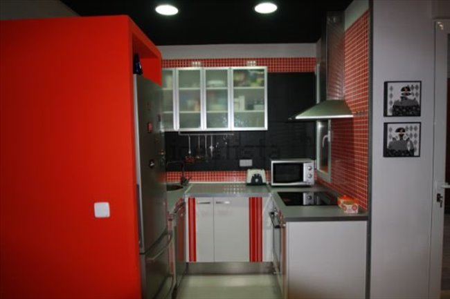 Piso Compartido en Chamberí - ALL EXPENSES INCLUDED. NEW FLAT. CENTRE OF MADRID. ONE  ROOM AVAILABLE. SHARED FLAT. | EasyPiso - Image 8