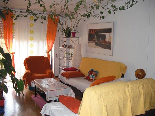 Piso Compartido en Villa De Vallecas - Hermosa Casita en Rivas | EasyPiso - Image 1