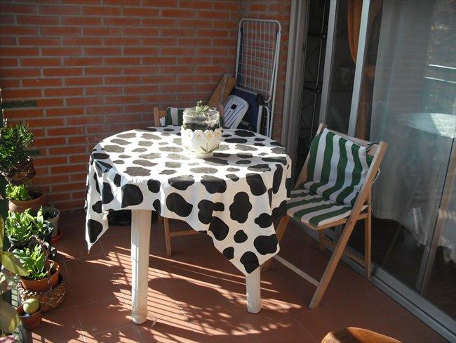 Piso Compartido en Villa De Vallecas - Hermosa Casita en Rivas | EasyPiso - Image 3