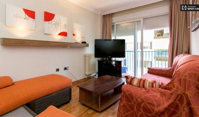 Piso Compartido en Granada - El mejor piso de Granada con TODO INCLUIDO   EasyPiso - Image 1
