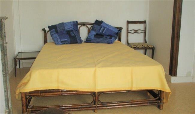 Colocation à Brest -  Deux chambres dans T4 meublé quartier St Martin | Appartager - Image 1