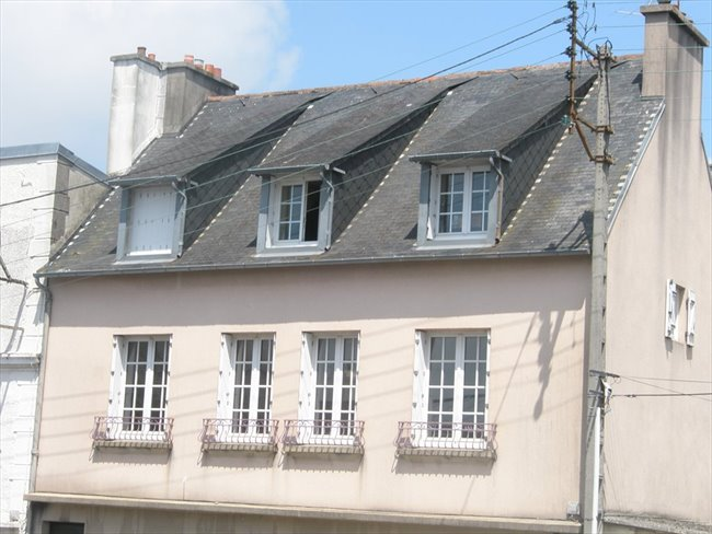 Colocation à Brest -  Deux chambres dans T4 meublé quartier St Martin | Appartager - Image 3