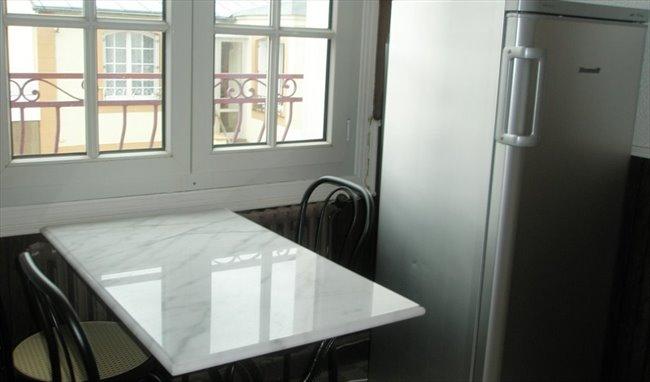 Colocation à Brest -  Deux chambres dans T4 meublé quartier St Martin | Appartager - Image 4