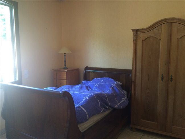 ... lu00e8s-Lyon - chambre meublu00e9e quartier sur chez lu0026#39;habitant : Appartager