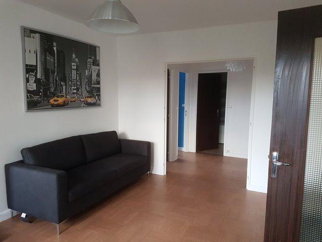colocation villejuif chambre meubl e dans le centre ville de villejuif appartager. Black Bedroom Furniture Sets. Home Design Ideas