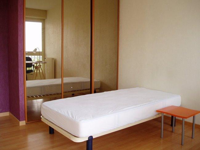Colocation à Rennes - chambre meublée dans appartement en colocation | Appartager - Image 2