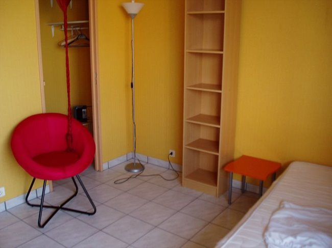 Colocation à Rennes - chambre meublée dans appartement en colocation | Appartager - Image 3