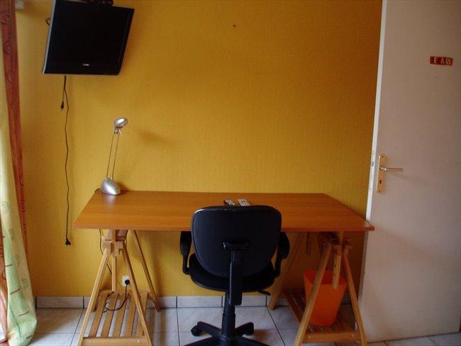 Colocation à Rennes - chambre meublée dans appartement en colocation | Appartager - Image 4