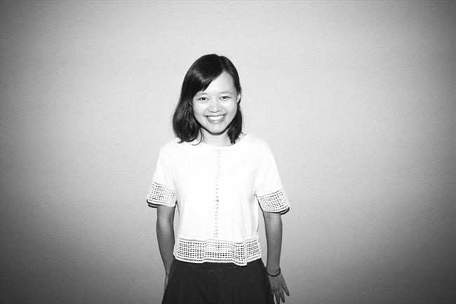 chun Li - Professional - Female - Central - Image 1