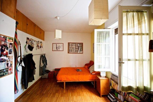 Stanze e Posti Letto in Affitto - Marconi-Ostiense - Garbatella affitto camera con balcone | EasyStanza - Image 4