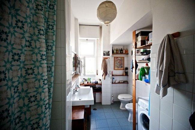Stanze e Posti Letto in Affitto - Marconi-Ostiense - Garbatella affitto camera con balcone | EasyStanza - Image 6