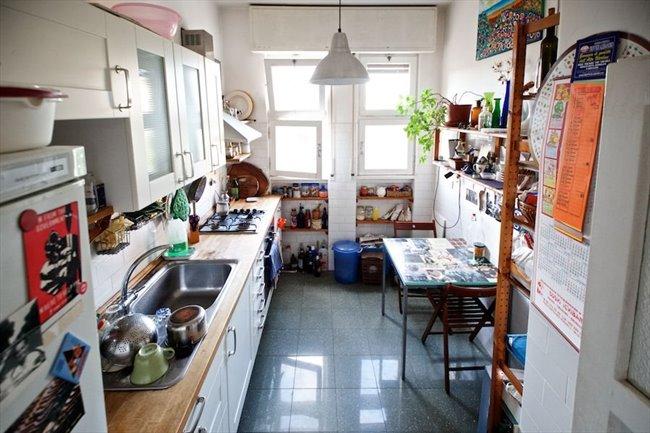 Stanze e Posti Letto in Affitto - Marconi-Ostiense - Garbatella affitto camera con balcone | EasyStanza - Image 8