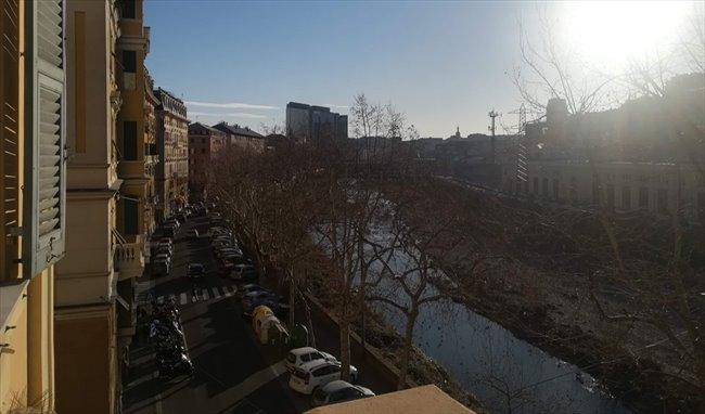 Stanze e Posti Letto in Affitto - Genova -  Stanza  Luminosa con Balcone a 300 euro   EasyStanza - Image 7