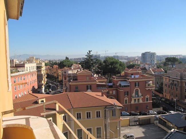 Stanze e Posti Letto in Affitto - Bologna-Nomentano - Stanze in affitto a studentesse – Piazzale delle Provincie | EasyStanza - Image 4