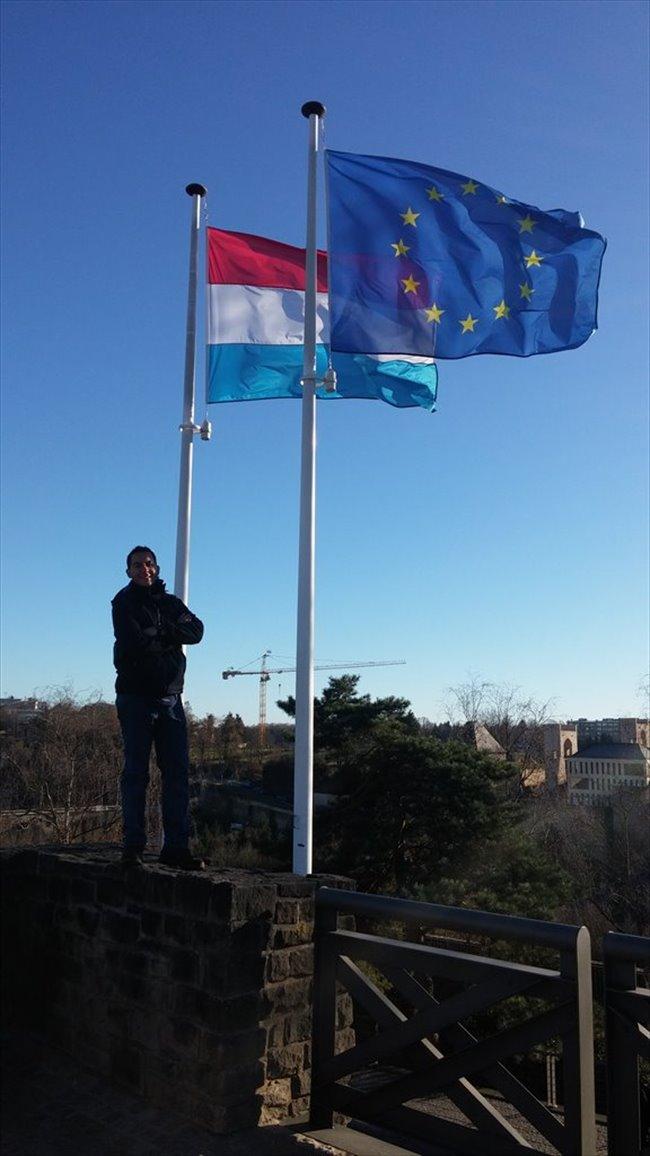 Diego - Salarié - Homme - Luxembourg Ville - Image 1