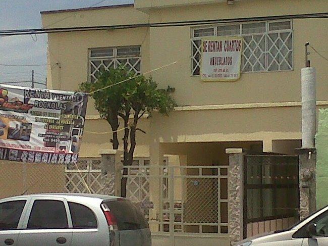 Cuarto en renta en San Luis Potosí - RENTA DE CUARTOS AMUEBLADOS | CompartoDepa - Image 3