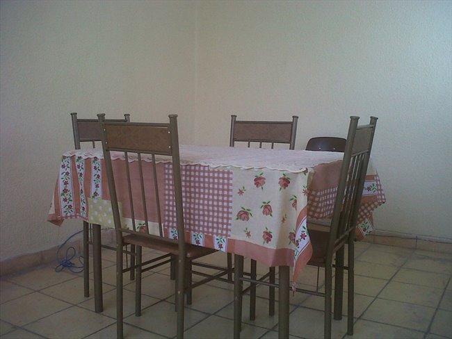 Cuarto en renta en San Luis Potosí - RENTA DE CUARTOS AMUEBLADOS | CompartoDepa - Image 6