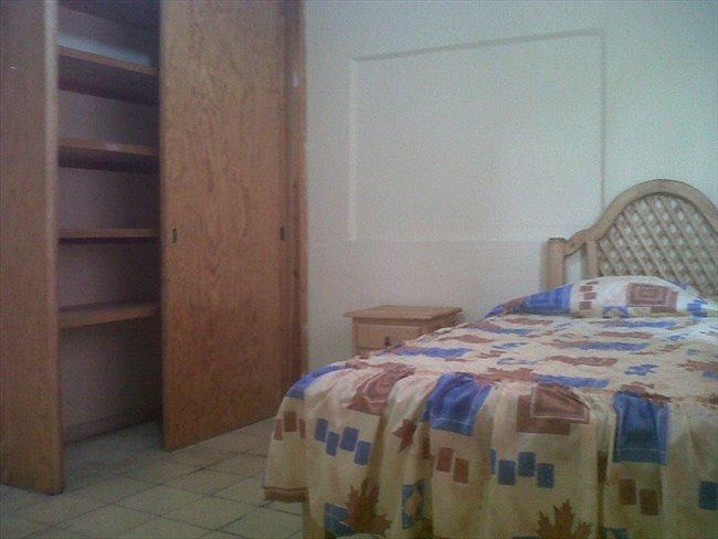 Cuarto en renta en San Luis Potosí - RENTA DE CUARTOS AMUEBLADOS | CompartoDepa - Image 7