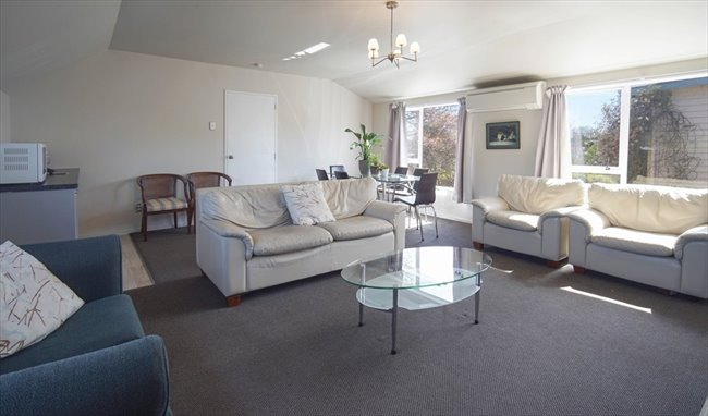 Room to rent in Christchurch - 7 Bedroom  refurbished home - Image 5