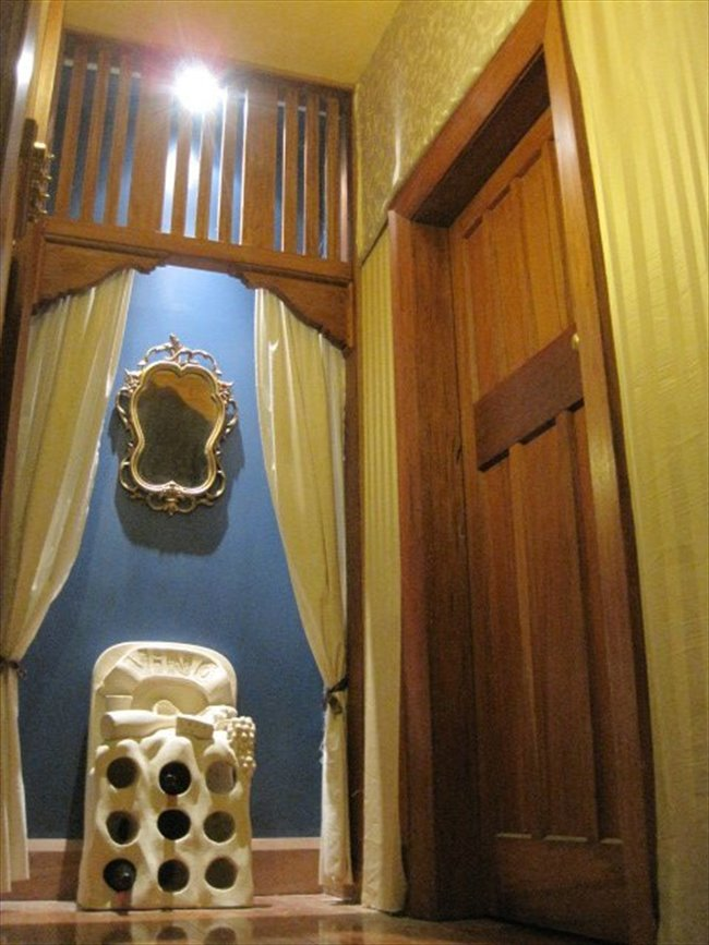 Room to rent in Christchurch - Neat room in big house - Image 4
