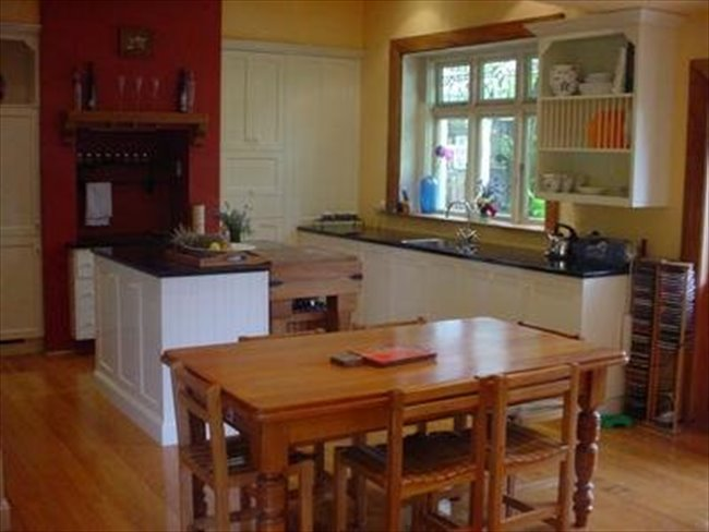 Room to rent in Christchurch - Neat room in big house - Image 5