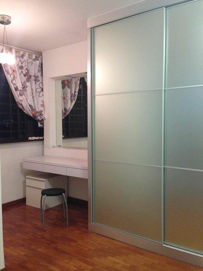 Room for rent in Jurong West - Well Furnished Master Room for Rent - Image 3