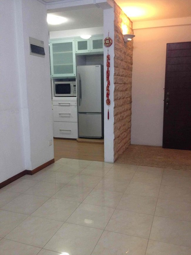 Room for rent in Jurong West - Well Furnished Master Room for Rent - Image 5