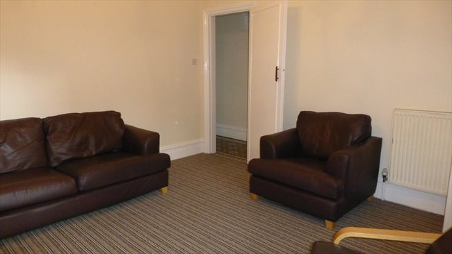 Room to rent in Litchurch - CENTRAL  - Ward Street - All Inclusive - 1 Rooms Available  - Image 3