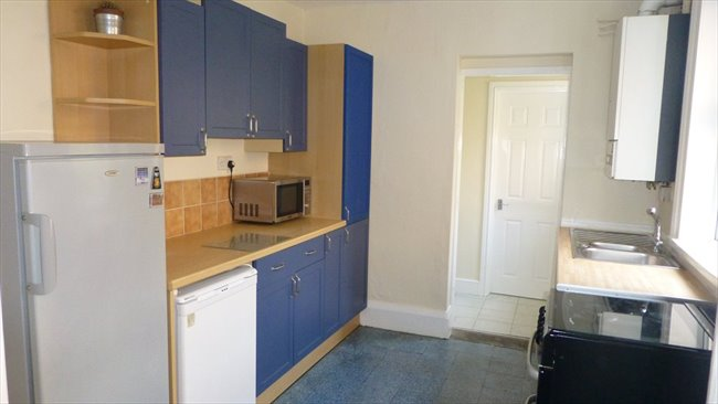 Room to rent in Litchurch - CENTRAL  - Ward Street - All Inclusive - 1 Rooms Available  - Image 4