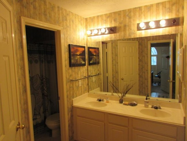 Room for rent in Jersey Village - HOUSE SITTERS WANTED - Image 6