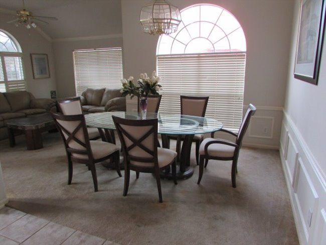 Room for rent in Jersey Village - HOUSE SITTERS WANTED - Image 8
