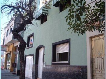 CompartoDepto AR - DOS RESIDENCIAS PARA ESTUDIANTES EN SANTA FE - ZONA CENTRO - RECOLETA, Santa Fe de la Vera Cruz - AR$ 1.700 pm