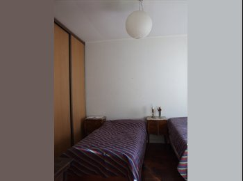 CompartoDepto AR - Room for rent/Departamento para alquilar WIFI - A$R, San Justo - AR$ 5.000 pm