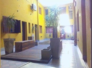 CompartoDepto AR - Habitación privada, Santa Fe de la Vera Cruz - AR$ 3.900 pm