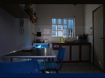 CompartoDepto AR - Alquilo Habitación,La casa es muy linda,, Córdoba - AR$ 5.000 pm