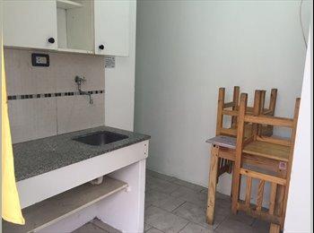 CompartoDepto AR - Departamento de 1amb amoblado sin gtia, San Justo - AR$ 6.000 pm